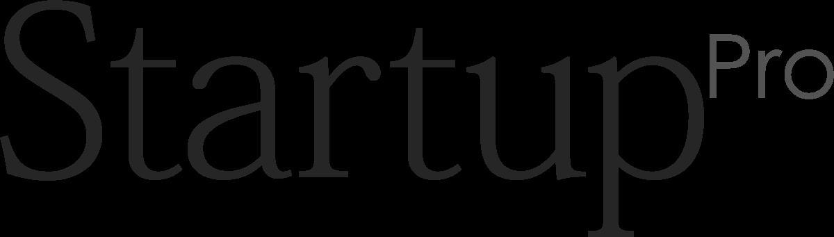 StartupPro Demo